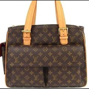 Louis Vuitton Bags - Louis Vuitton Multiplicte Bag